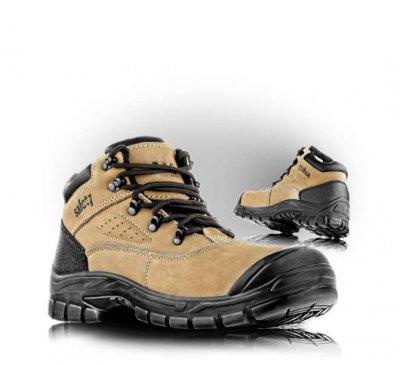 VM DAMASK bezpečnostní obuv - kotníková
