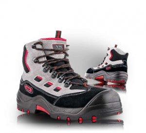 VM DENVER bezpečnostní obuv - kotníková