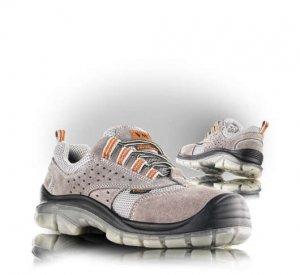 VM TIRANA pracovní obuv - polobotka