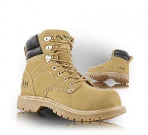 VM COLORADO pracovní obuv - farmářka - kotníková