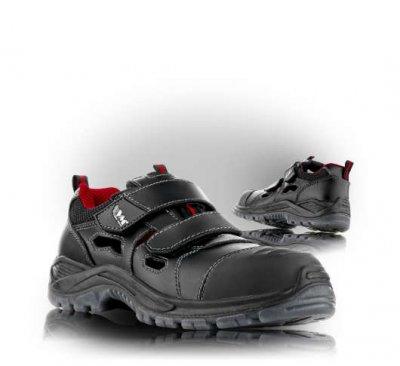VM HAAG bezpečnostní obuv - sandály