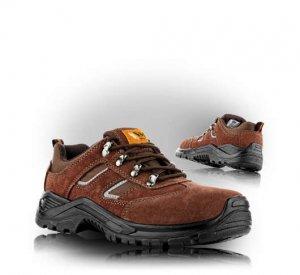 VM SOFIE pracovní obuv - polobotky
