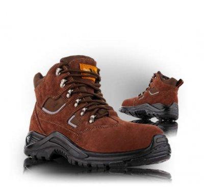 VM SAN MARINO pracovní obuv - kotníková