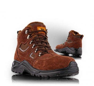 VM SAN MARINO zimní pracovní obuv - kotníková