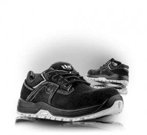 VM DAKOTA bezpečnostní obuv - polobotky