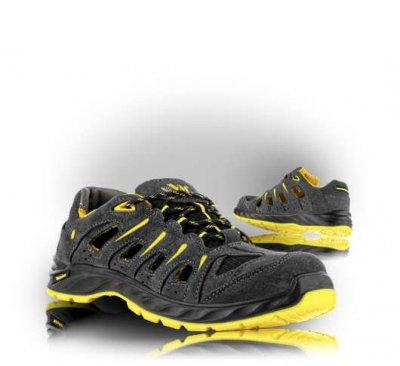 VM BILBAO bezpečnostní obuv - sandály