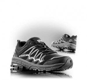 VM FLORIDA outdoor obuv - polobotky