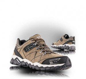 VM VIRGINIA pracovní obuv - polobotky