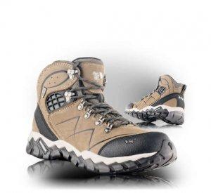 VM TEXAS pracovní obuv - kotníková