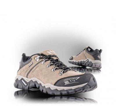 VM OKLAHOMA pracovní obuv - polobotka