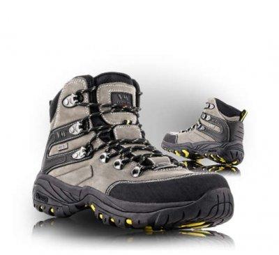 VM LAPAZ pracovní obuv - kotníková