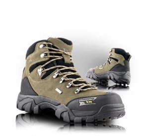 VM NEW BOSTON outdoor obuv - kotníková