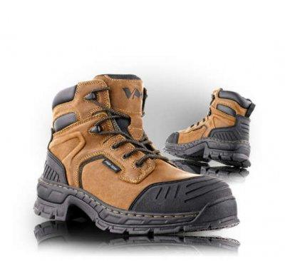 VM WINNIPEG outdoor obuv - kotníková