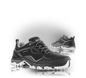 VM BRISBANE outdoor obuv - polobotky
