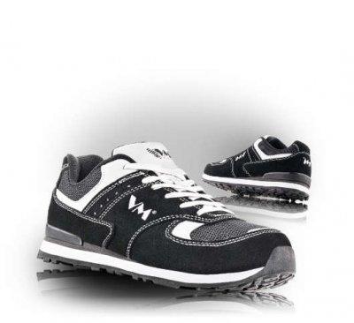 VM CATANIA outdoor obuv - polobotky