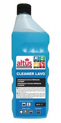 ALTUS Professional Cleaner Lavo univerzálny čistiaci prostriedok so sviežou vôňou