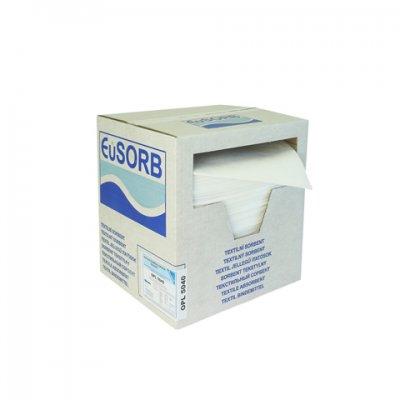 EuSORB OPL 5040 - standardní lehké sorpční rohože olejové
