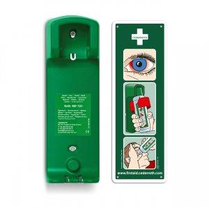 Cederroth CD 7200 Wandhalter für 500ml Augenspülmittel