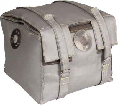 AVD Feuerbeständige Tasche zum Transport und Lagerung von brennbaren Gegenständen