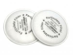 PolyGARD 2000 P3 - filtry na polomasku 2000 P3 2ks