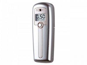V-net AL 2500® Silver alkohol tester