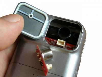 V-net senzor pro alkohol tester AL 7000