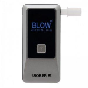 V-net iSOBER S Pro alkohol tester