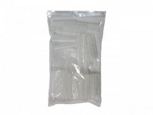 V-net AL/DA náhradní náustky pro alkohol tester balení 50 ks