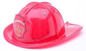 Johntoy hasičská přilba - dětská