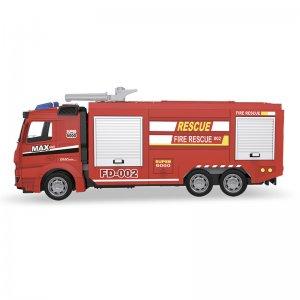 HM Studio hasičské auto