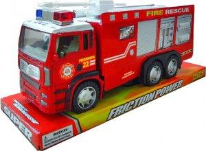 AllToys hasičské auto - realistické