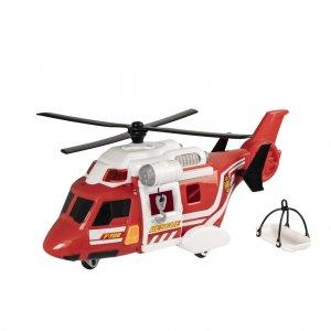 Teamsterz hasičský vrtuľník