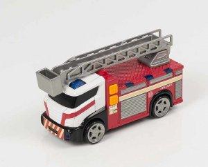 Teamsterz hasičské auto s realistickými efekty