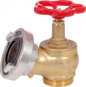 Mosazný ventil C52