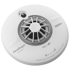 FireAngel WHT-630 Wi-Safe 2 detektor požiaru a dymu s alarmom