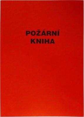 Požární kniha