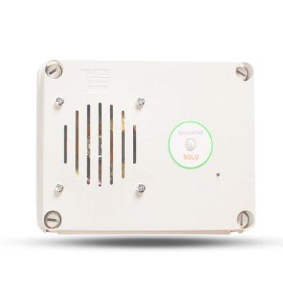 Radal CSA-PODW vnější kabelový PIR detektor