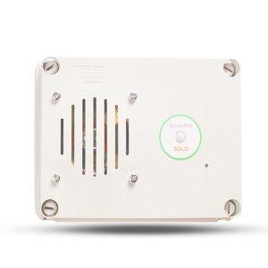 Radal CSA-PODW exteriérový káblový PIR detektor
