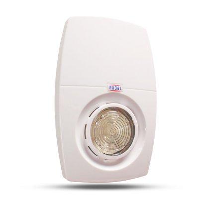 Radal CSA-FSU kabelový, opticko hlasový signalizátor