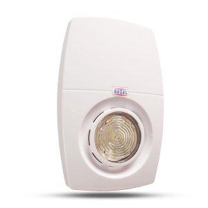 Radal CSA-FSU káblový, opticko hlasový signalizátor