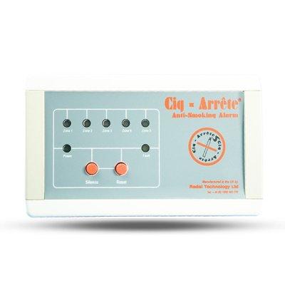 Radal CSA-S5BAR riadiaci panel