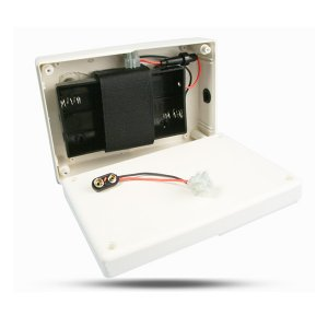Radal CSA-EBB externí napájecí bateriový box