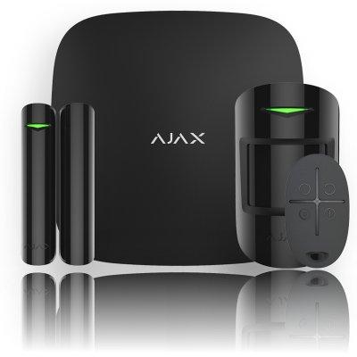 Ajax StarterKit 12V Plus centrálny set bezdrôtového zabezpečovacieho systému