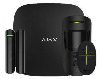 Ajax StarterKit 2 12V centrální set bezdrátového zabezpečovacího systému
