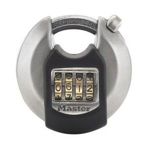 Master Lock Excell M40EURDNUM kombinační visací zámek 70 mm