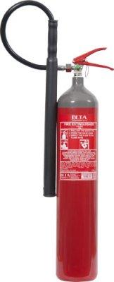 Beta K5 BETA-Z hasicí přístroj sněhový 5 kg  (89B) - výprodej