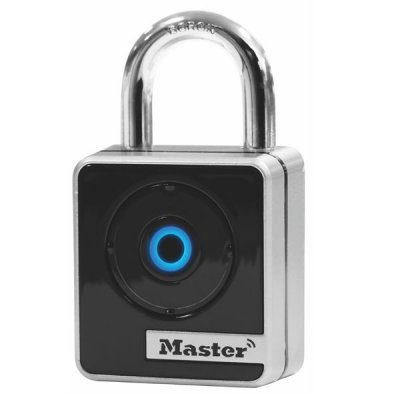 Master Lock 4400EURD elektronický visací zámek