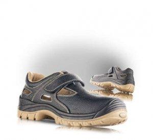 VM IZMIR bezpečnostná obuv - sandále
