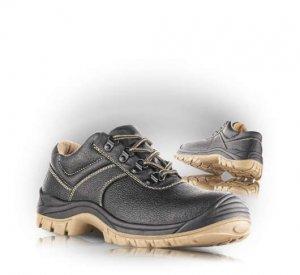 VM ANTALYA bezpečnostná obuv - poltopánky