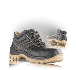 VM ISTANBUL bezpečnostná obuv - členková